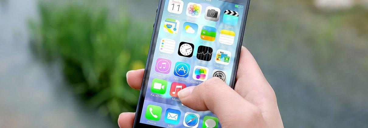 iphone kundlojalitet
